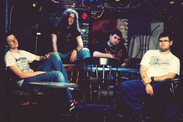 wecandividebyzero Band Photo