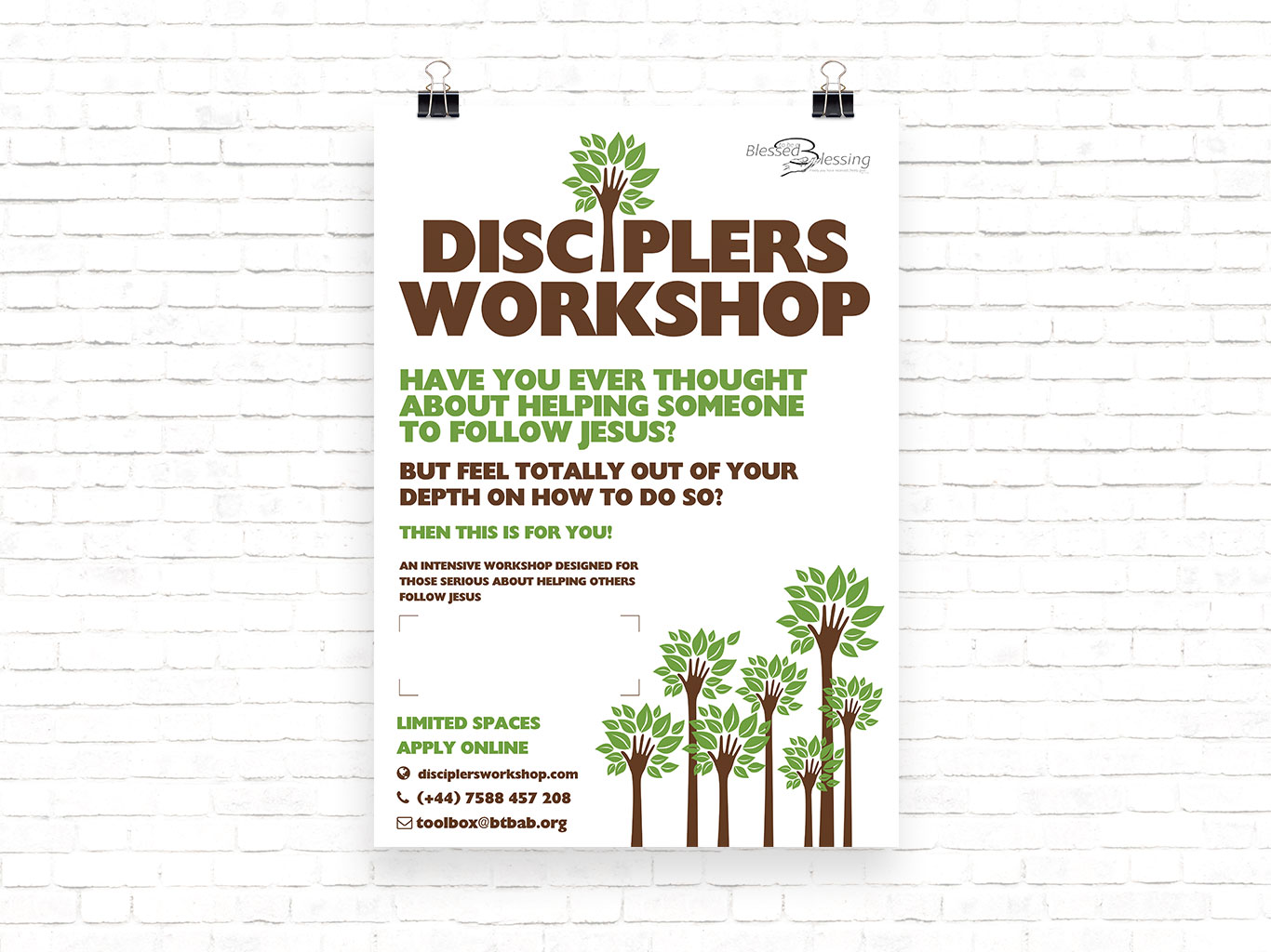 disciplers-workshop-poster-mockup