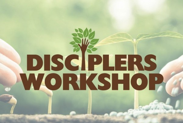 Discipleship Workshop