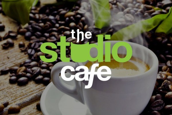 The Studio Cafe